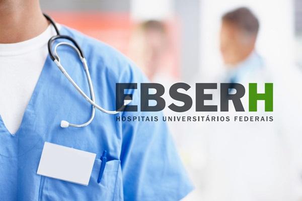 Resultado de imagem para Seleção: Rede Ebserh lança concurso com 1.196 vagas para sede e 35 unidades hospitalares