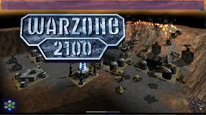 تحميل لعبة الحروب والاكشن 2018 للكمبيوتر مجانا download warzone 2100