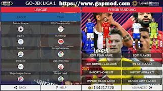 Download FIFA 18 Evolution by Aaf Azril Apk Data Obb