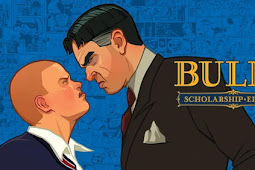 [Android] Bully Anniversary Edition Full Version+Menu Cheat