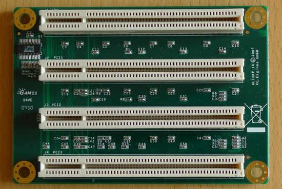 Komponen Motherboard dan Fungsinya beserta Gambarnya