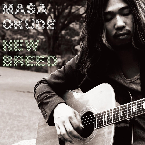 [Album] Masa Okude – New Breed (2016.04.17/MP3/RAR)