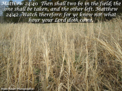 Church House Collection Blog Matthew 24 40 The Shall Two