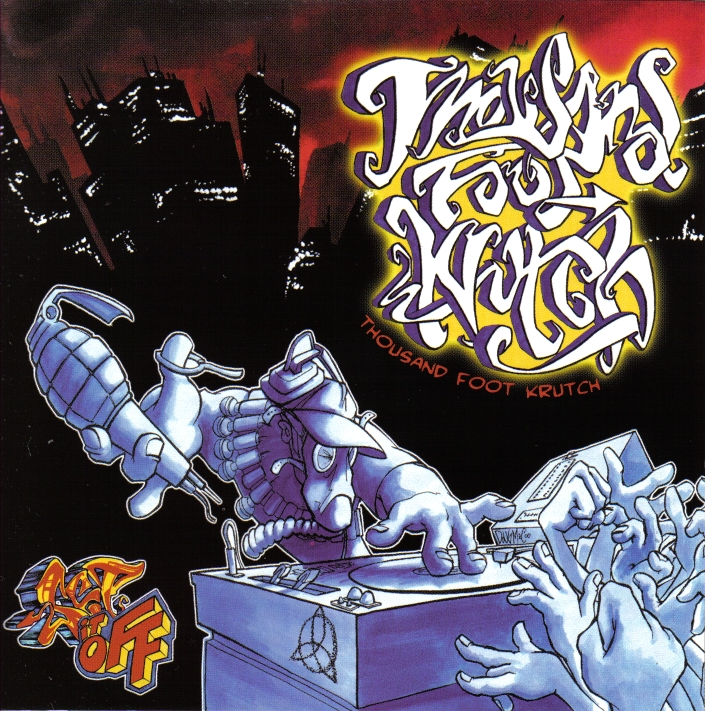 World The Bands Thousand Foot Krutch