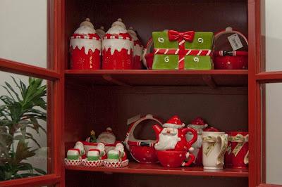 7 Para a sua casa: decoração de Natal (Parte I)
