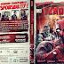 Deadpool Bluray Cover