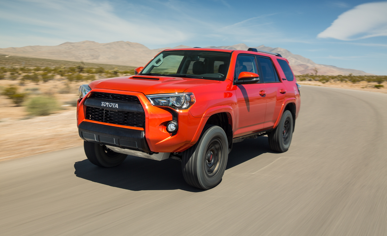 2015 toyota 4runner trd pro cars toyota review. Black Bedroom Furniture Sets. Home Design Ideas
