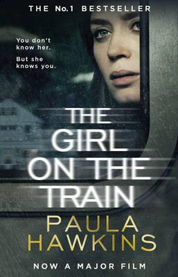 Download Free The Girl on the Train by Paula Hawkins Book PDF