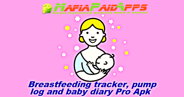 Breastfeeding Tracker Pump Log And Baby Diary Pro 3 2 5