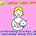 Breastfeeding tracker, pump log and baby diary Pro 3.2.5 Apk for Android