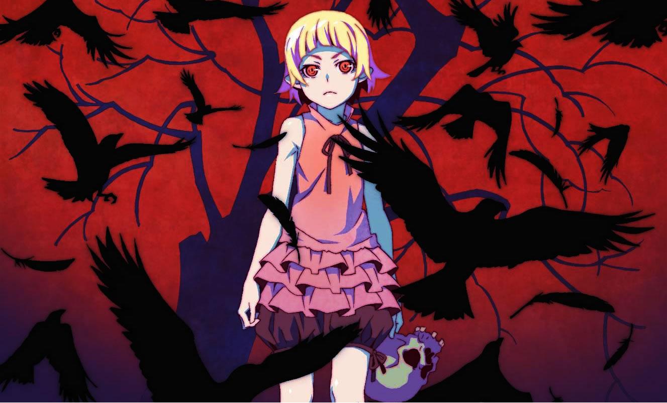 kizumonogatari i tekketsu-hen   |Accion, Misterio, Terror, Vampiros, Sobrenatural | Anime Online | Anime Mega |Emicion|