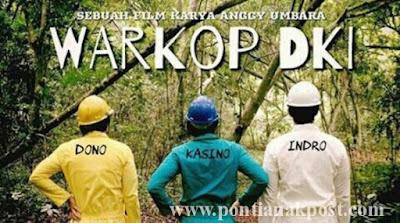 Film Warkop DKI Reborn, Indro Bocorkan Siapa Pemeran Dono dan Kasino