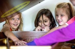 Manfaat Mendengarkan Musik Pada Proses Belajar