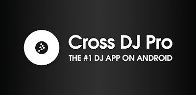 Cross DJ Pro Apk Donated for Android