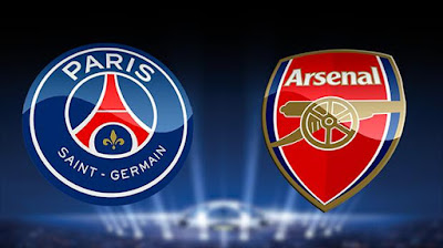 Prediksi Skor Arsenal vs Paris Saint Germain 24 November 2016, Prediksi Skor Arsenal vs Paris Saint German, Prediksi Skor Arsenal vs PSG 24 November 2016, Prediksi Skor Arsenal vs PSG