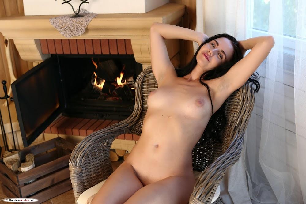 GoddessNudes Veronica Snezna #10