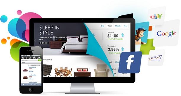 Lỗi cơ bản cần tránh khi thiết kế webstie bán hàng