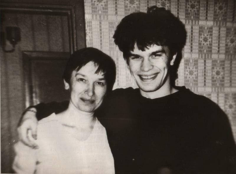 георгий каспарян с женой фото работы