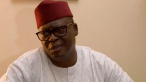 Adeyeye speaks on joining APC, accuses Fayose's aide of spreading falsehood