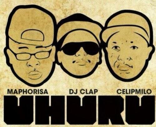 thathi sgubhu uhuru remix