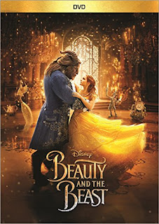 Movie - Beauty and the Beast - Starring: Emma Watson..