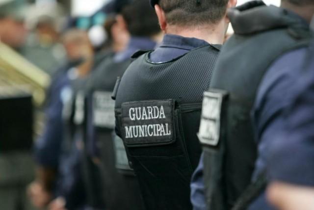 Emenda 09 SUSP | Guardas Municipais como Atividade Policial - Participe!