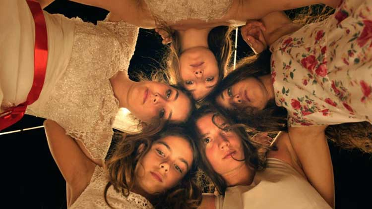 Deniz Gamze Ergüven's film Mustang tells a warm story of five sisters in northern Turkey.