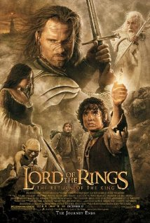 Watch The Lord Of The Rings: The Return Of The King Online