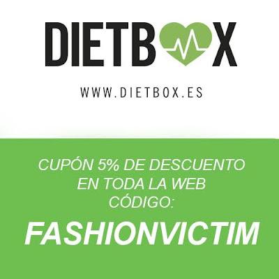 Descuento Dietbox