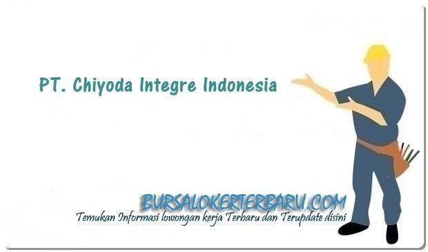 PT. Chiyoda Integre Indonesia
