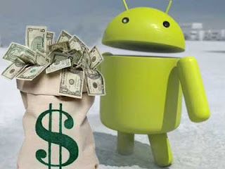 Aplikasi Android yang Menghasilkan Uang