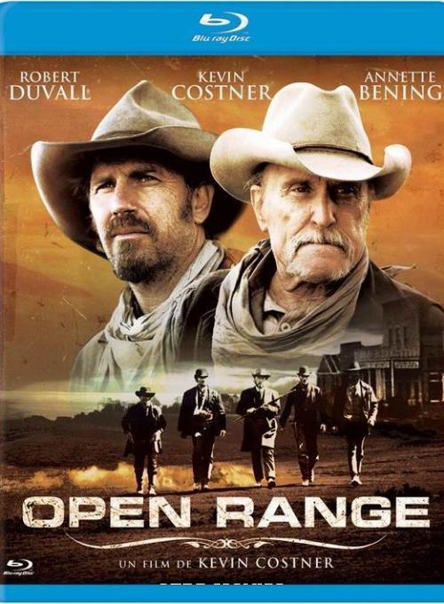 Open Range (2003) ταινιες online seires xrysoi greek subs