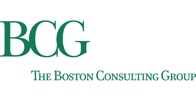 The Boston Consulting Group - logo
