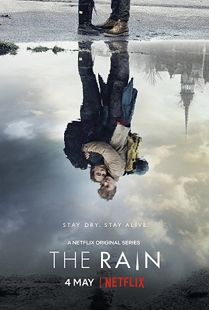The Rain - Completa Séries Torrent Download capa