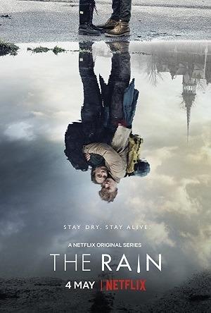 The Rain - 1ª Temporada Séries Torrent Download onde eu baixo