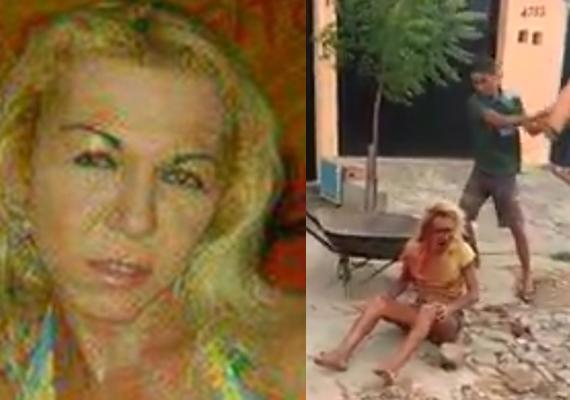 vídeo brutal vaza assassinos da travesti