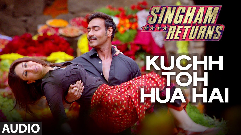 Kuch To Hua Hai Lyrics Indonesian Translation Desi Kajol Khan
