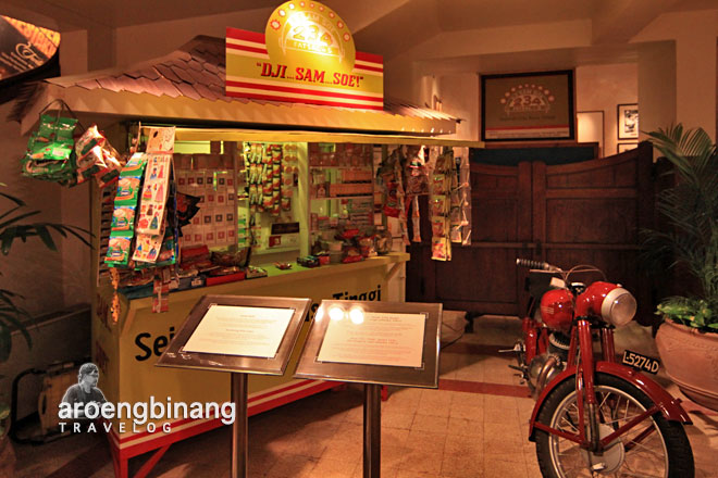 museum house of sampoerna surabaya