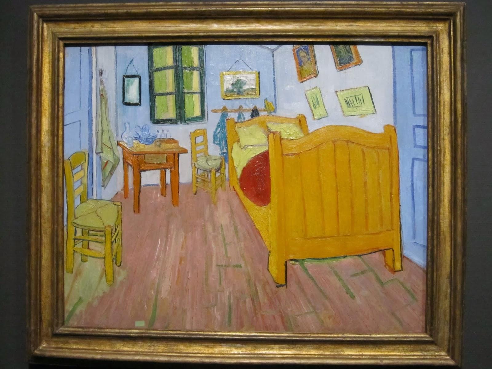 schlafzimmer in arles