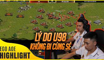 Chim Sẻ Đi Nắng lập Clan mới SBS - Tại sao U98 không đi cùng? | AoE Highlights