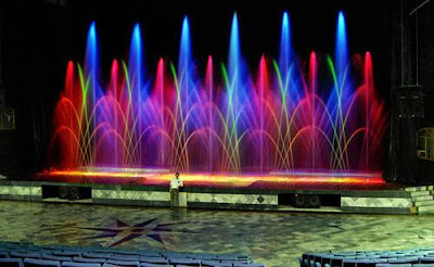 new-raipur-musical-water-rajdhani-sarowar-chhattisgarh-musical-fountain