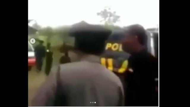 Muncul di Acara IPSI, Warga PSHT Usir Garda NasDem