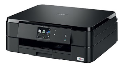Image Brother DCP-J562DW Printer Driver