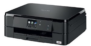 Brother DCP-J562DW Printer Driver