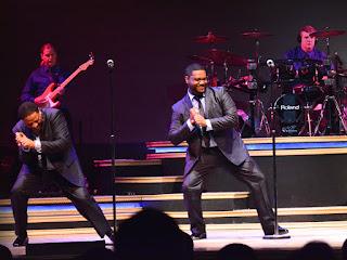 Theater Soul of Motown near Gatlinburg