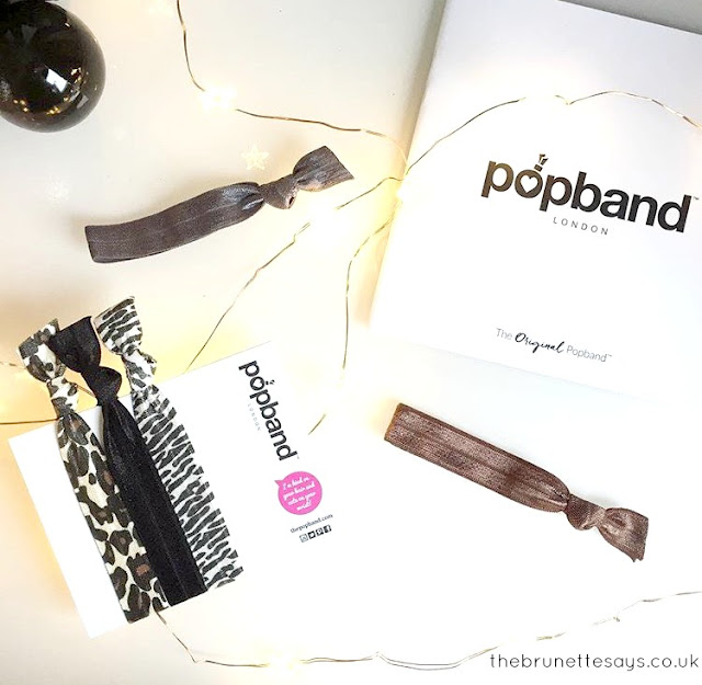 popbands, hair ties