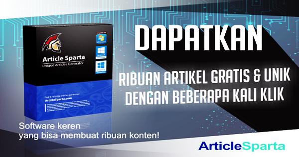 Article Sparta