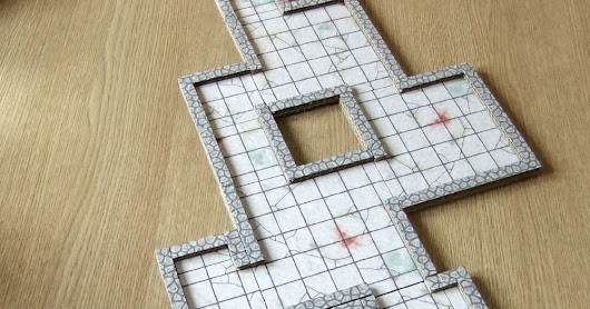 Tiles for Gaming