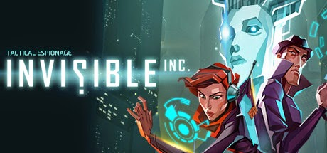 Invisible Inc PC Full Game Descargar