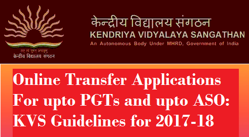 online-transfer-application-kvs-paramnews-pgt-aso